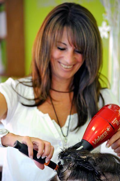Haarwerkstatt Boos Impressionen
